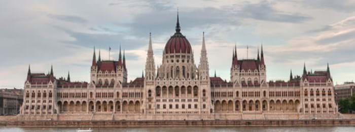Parlament - Parliament of Hungary
